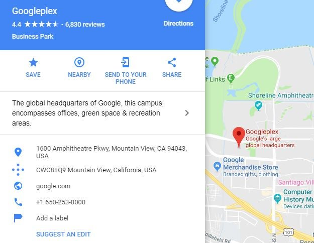 How To Avoid The Google Maps Scam