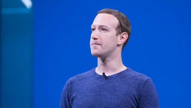 Mark Zuckerberg Facebook Medium