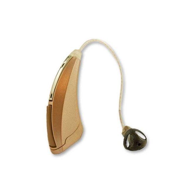 Starkey WI hearing aid