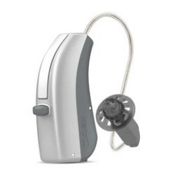 Widex Dream brand hearing aid