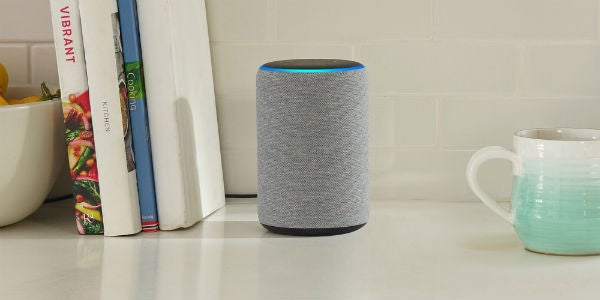 Amazon Echo Small
