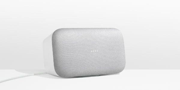 Google Home Hub Max Small