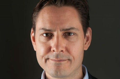 Michael Kovrig small