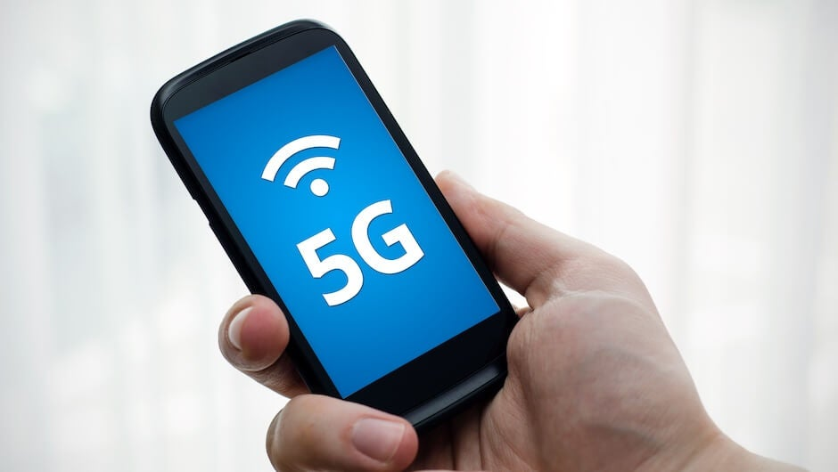 Image result for 5g phones