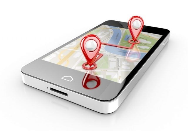 best companies for asset tracking - mobile image