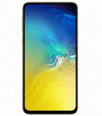 Samsung Galaxy S10e front small