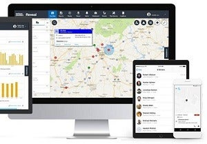 verizon connect software from the best asset tracking company