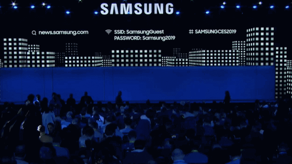 Best Samsung Products Announced At Ces 2019 Tech Co