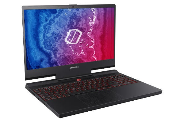 Samsung notebook odyssey ces 2019 small