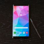 samsung galaxy note 9 front stylus