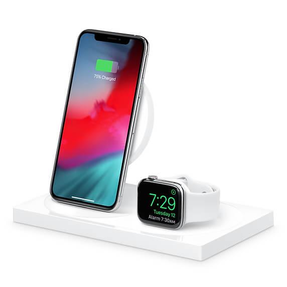 Belkin Apple Wireless charger small