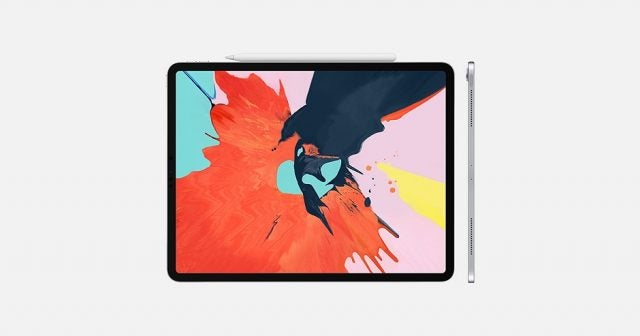Apple Ipad Pro 2018 Review The Best Ipad Yet Tech Co
