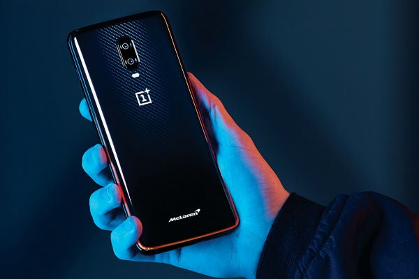 OnePlus 7 mclaren edition small