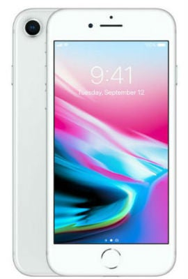 iphone 8 small