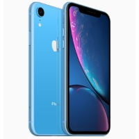 apple iphone xr small