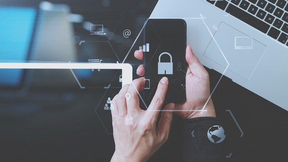 Most secure VPN header
