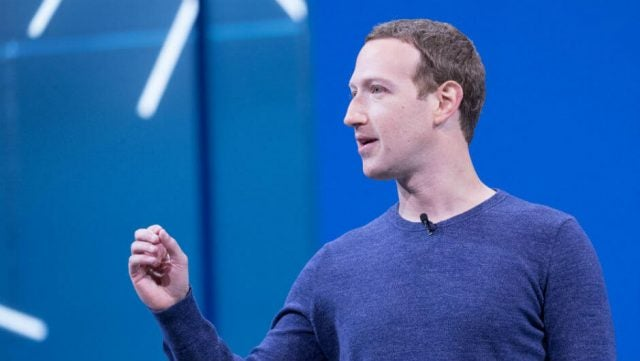 QnA VBage Of Course Zuckerberg Wants to Integrate Facebook Messenger, WhatsApp and Instagram