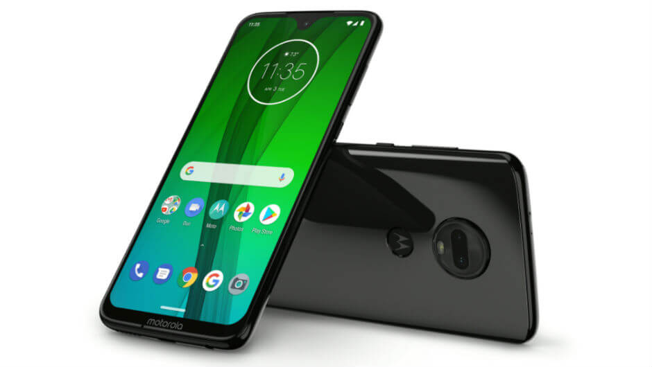 Moto G7 Phones Everything You Need To Know 2019 Tech Co