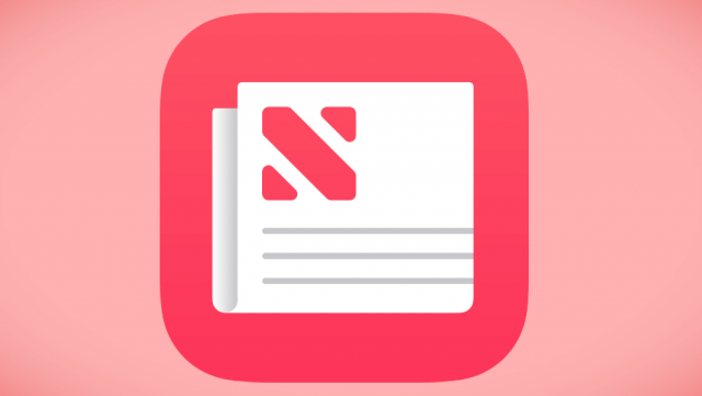 Apple News Subscription Service