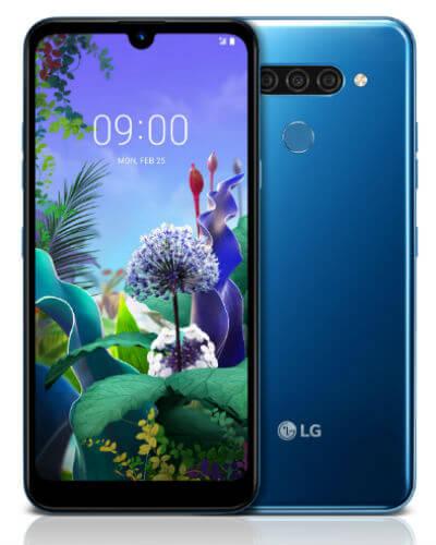 LG Q60 small