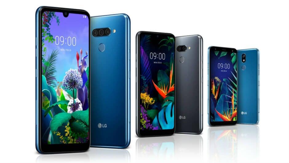 Fleet Management Software >> LG Q60, LG K50, LG K40 – New Great Value Phones Announced | Tech.co