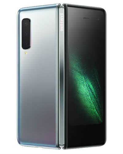 Samsung Galaxy Fold small