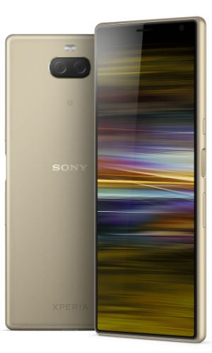 Sony Xperia 10 Plus small
