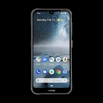 Nokia 4.2 Front