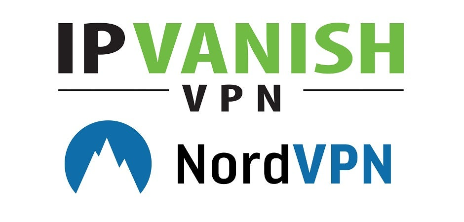 Size Comparison  VPN Ip Vanish