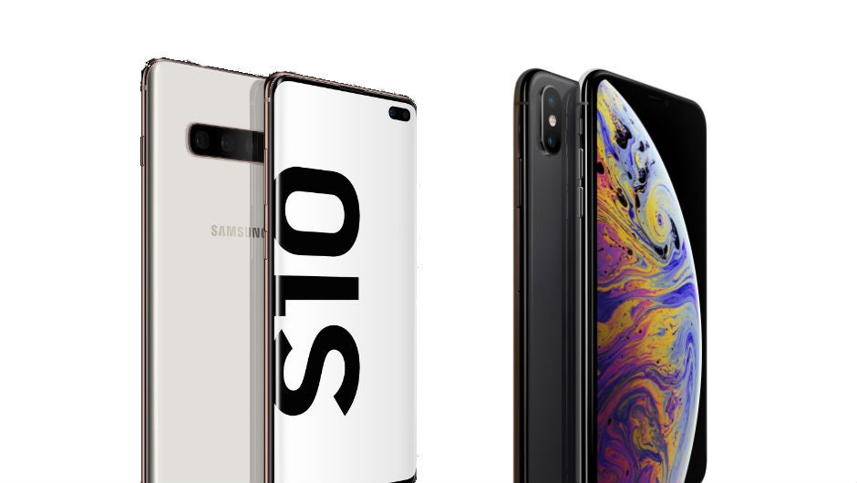 Galaxy S10 Plus Or iPhone XS Max, Which Is Worth Your Money?