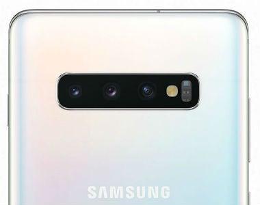 samsung galaxy s10 plus battery