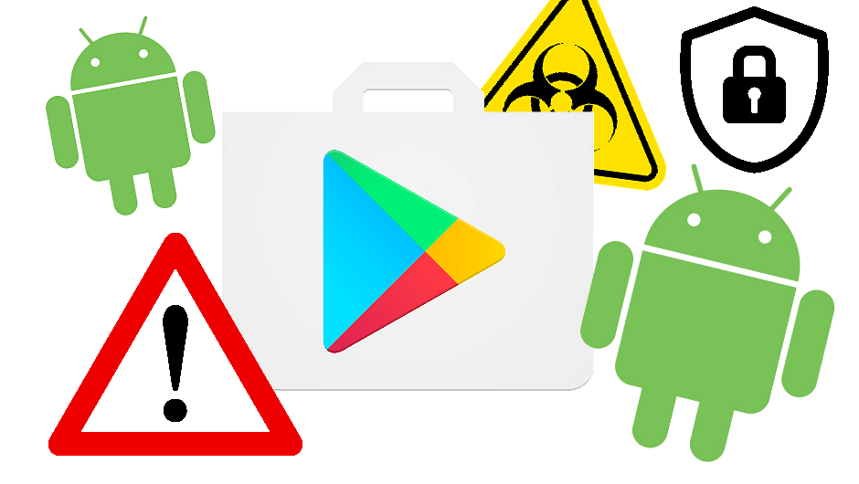 Only One-Third of Android Antivirus Apps Work Properly | Tech co