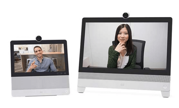 Cisco Webex DX