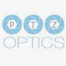 PZTOptics logo