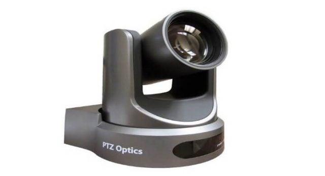 PXTOptics camera