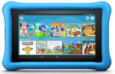 top selling tablets amazon