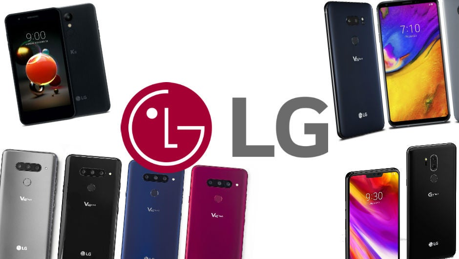 Best LG Phone for 2019 | Tech co Smartphones Guide