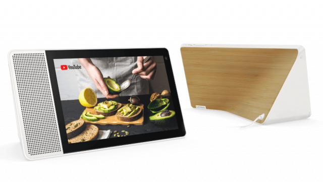 Lenovo Smart Display Review 2019