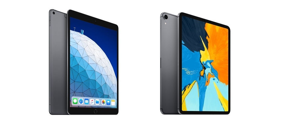449f0b400f Apple iPad Air vs iPad Pro - Which Tablet Should You Buy? | Tech.co