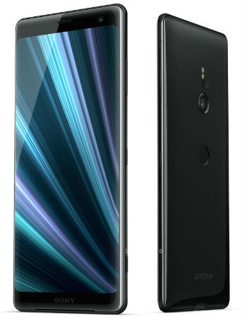 sony xperia xz3 medium