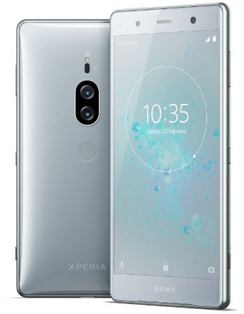 sony xperia xz2 premium medium