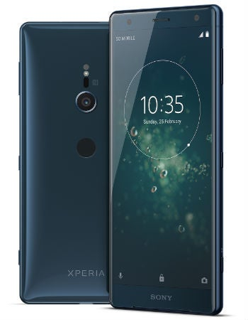 sony xperia xz2 medium