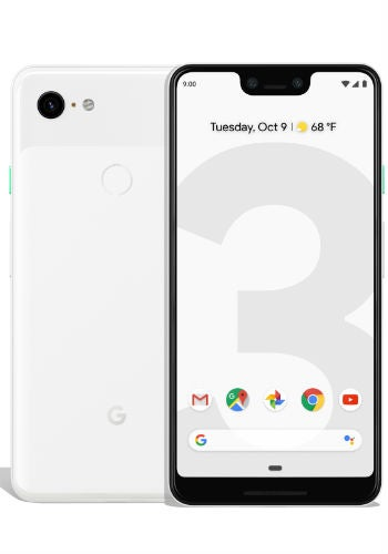 google pixel 3 xl medium