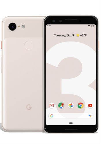 google pixel 3 medium