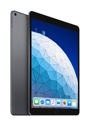 The powerful Apple iPad Air