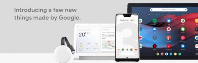 Google Accidentally Leaks Pixel 3a  3a Xl