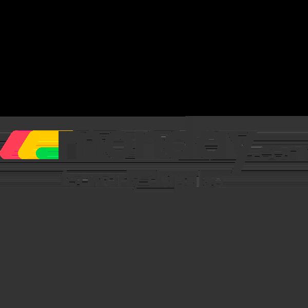 Monday Logo Square