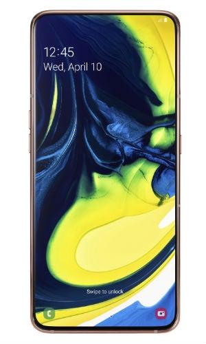 Samsung Galaxy A80 small