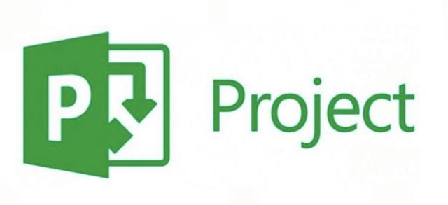 Microsoft Project Logo Small
