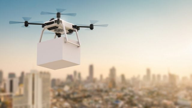 Google Drone Delivery Service Approved In Australia